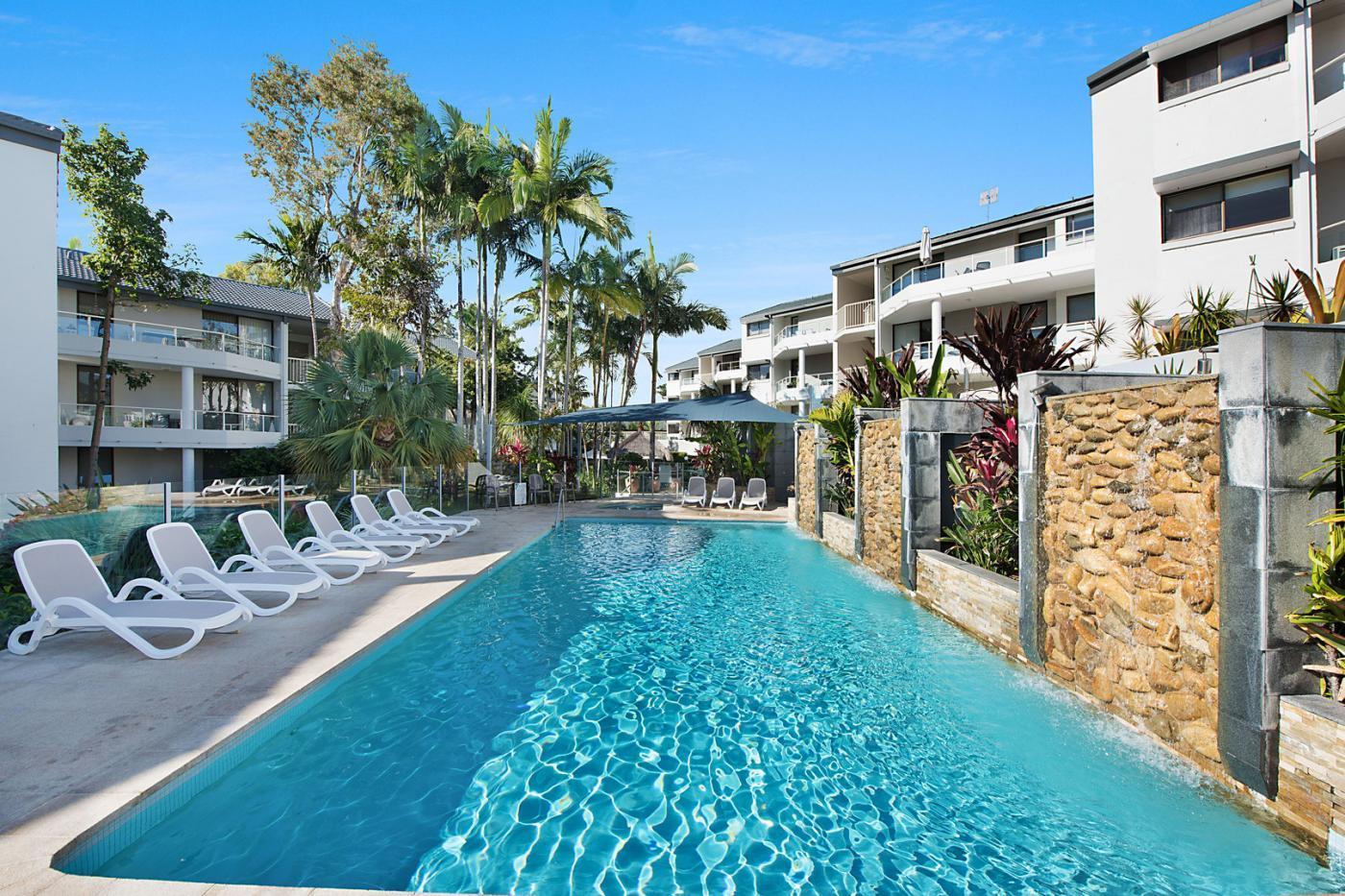 6 291 gympie terrace noosaville qld 4566 sale rental for Queensland terrace