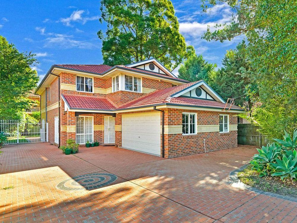 48 Loftus Crescent Homebush NSW 2140 Sale Amp Rental