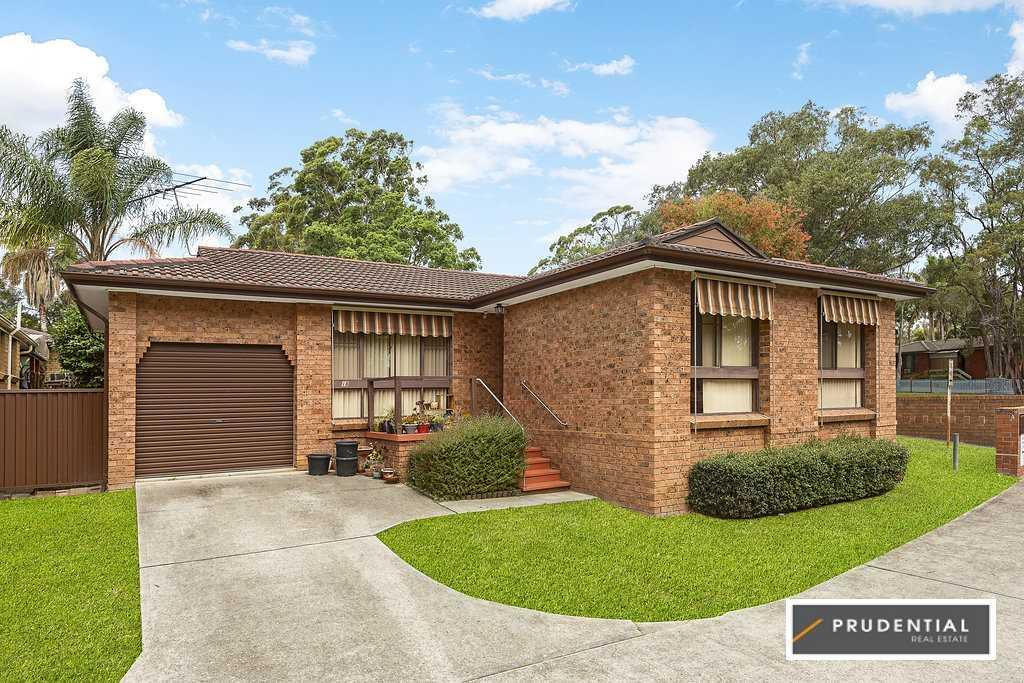 Property For Sale In Macquarie Fields Nsw