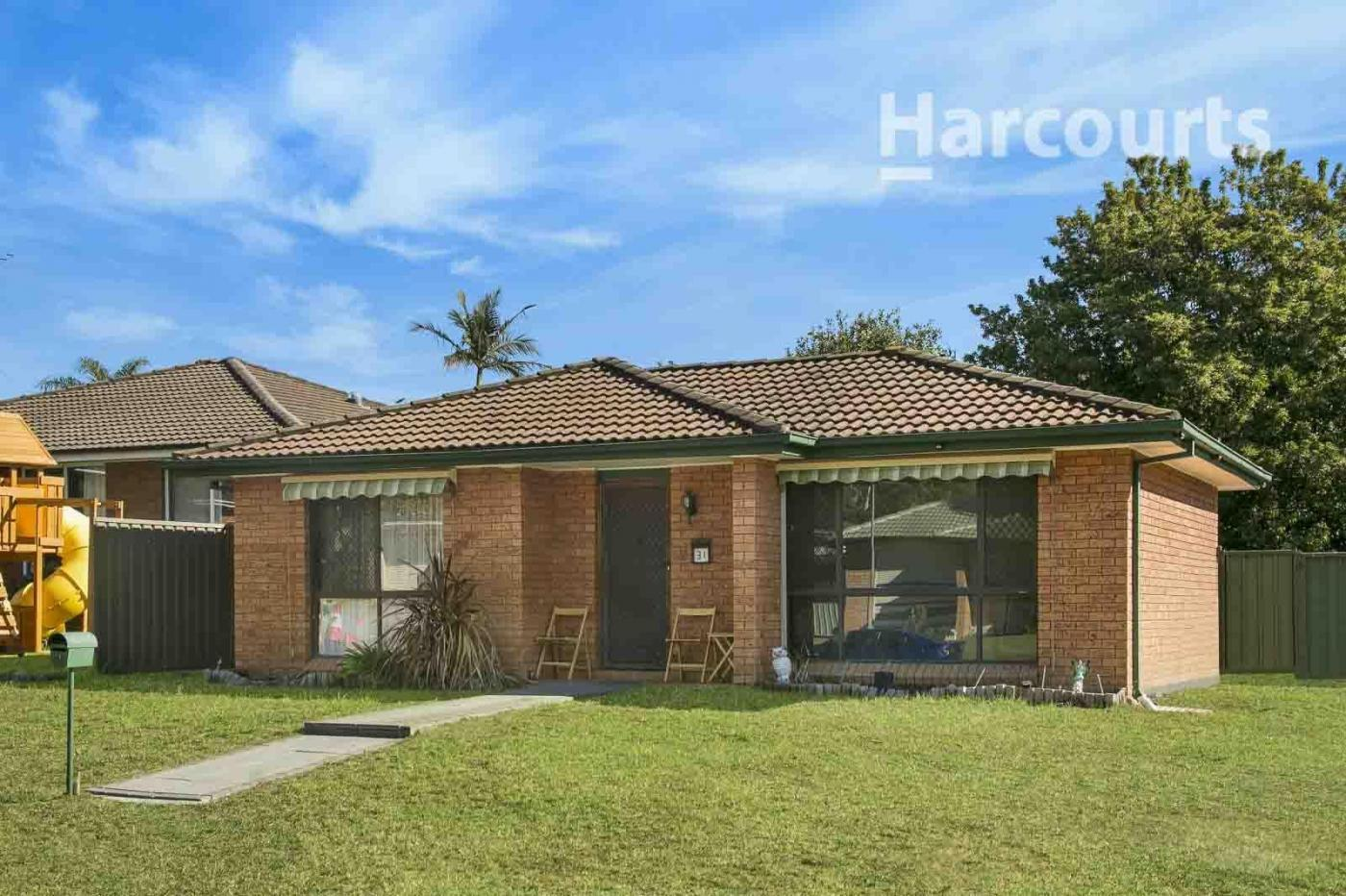 Property For Sale St Helens Park Nsw