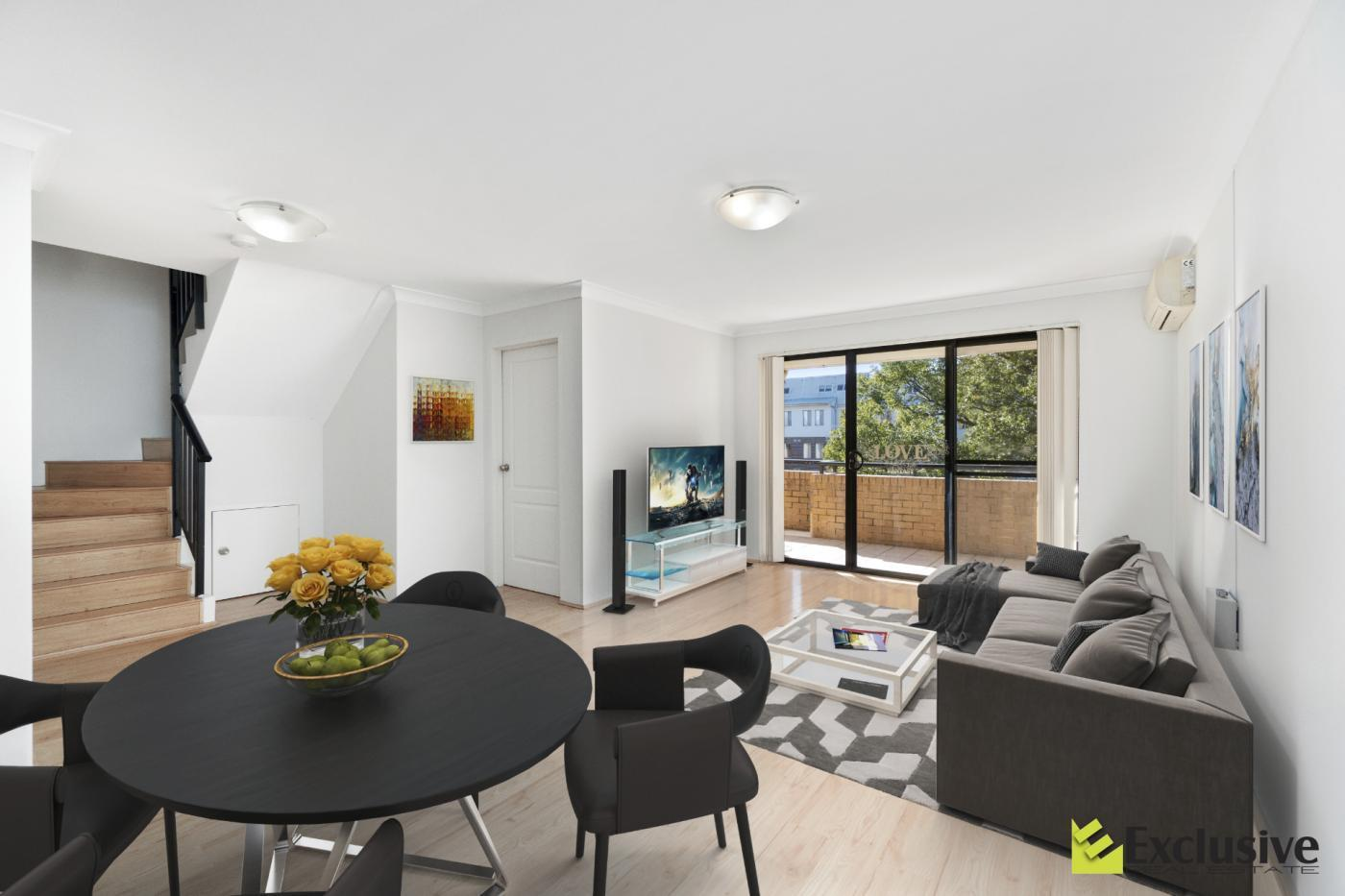 Rental Property Homebush West
