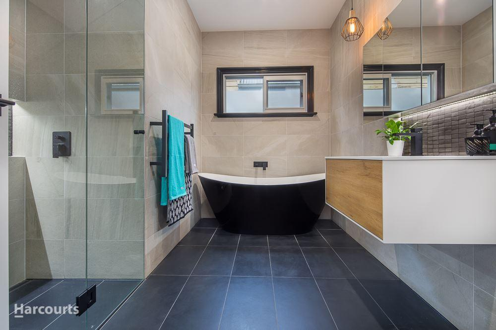 Macarthur central bathrooms