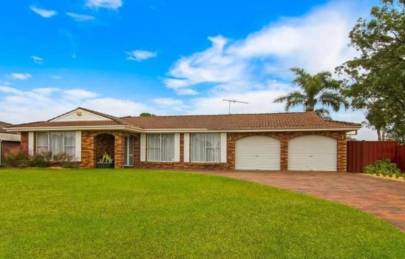 Erskine Rental Property