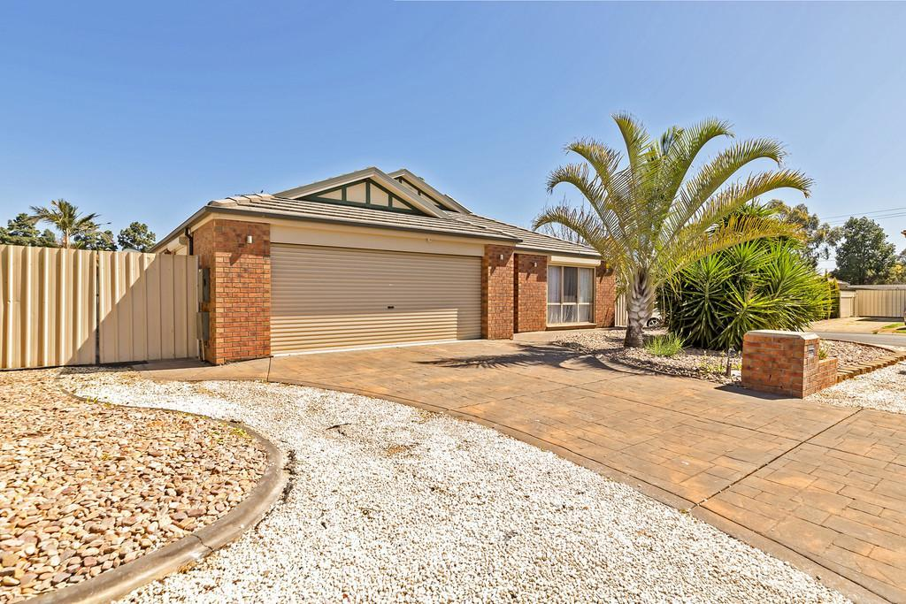 1 olive court parafield gardens 11 homestead place parafield gardens sa 5107 sale rental history property 360