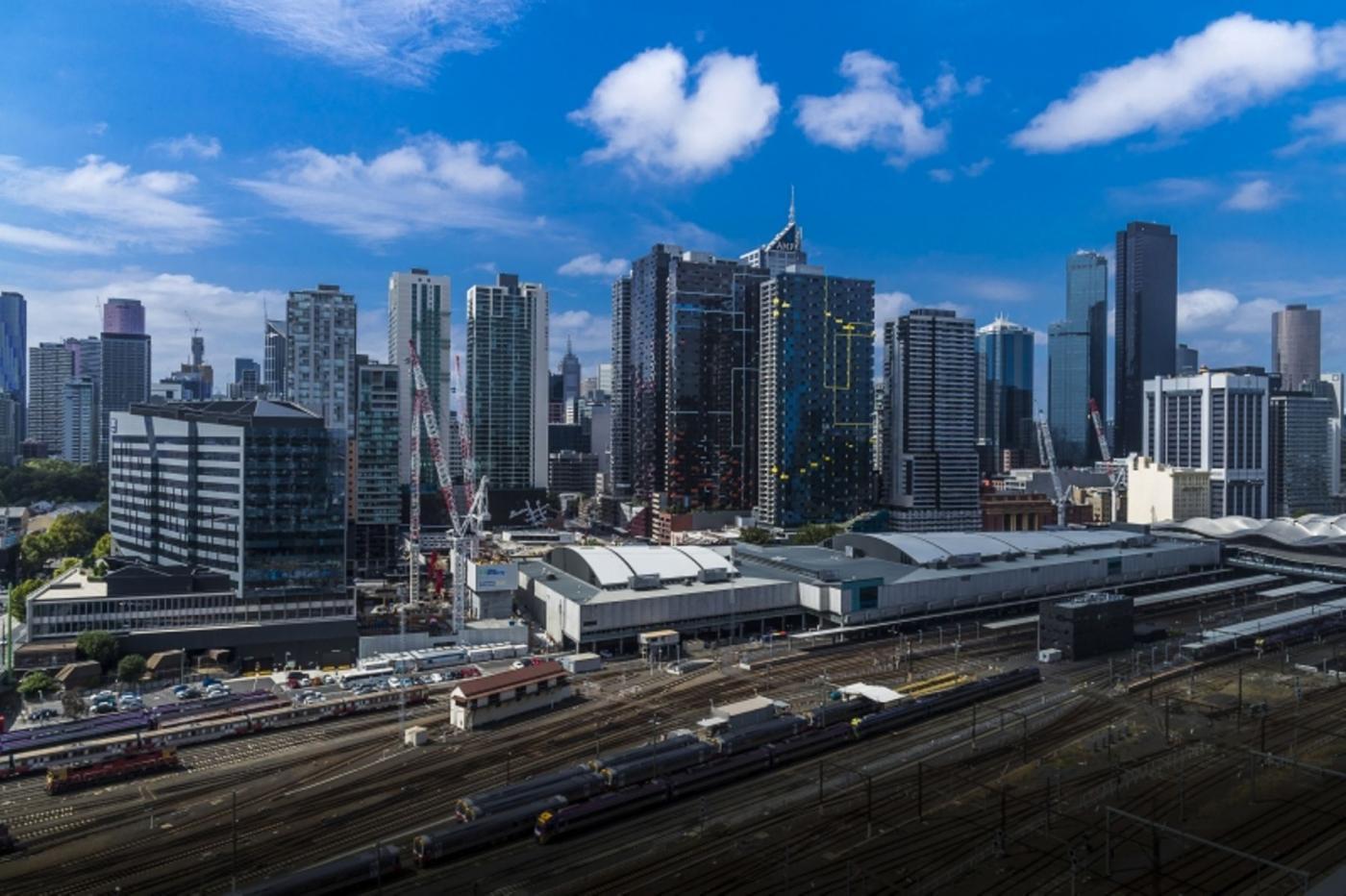 Docklands Car Sales