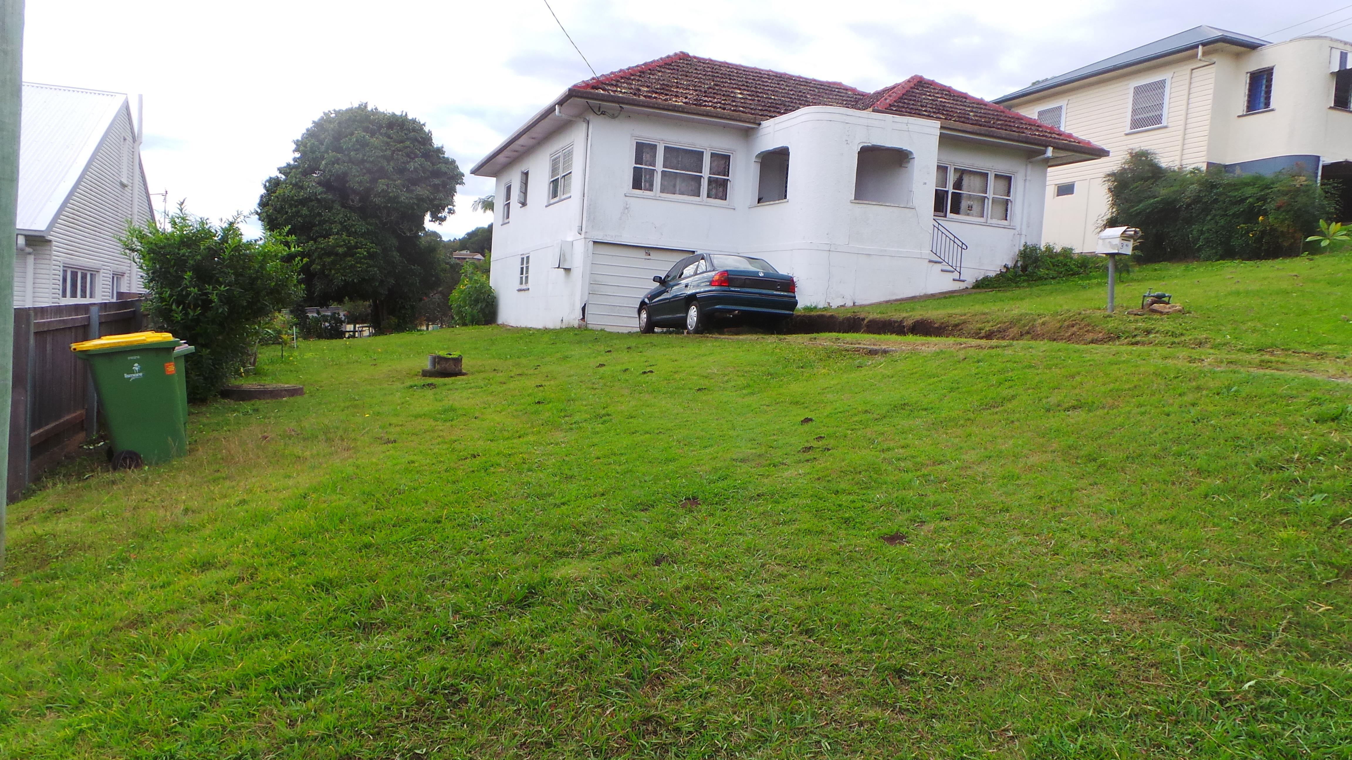 Rural Lismore Rental Property