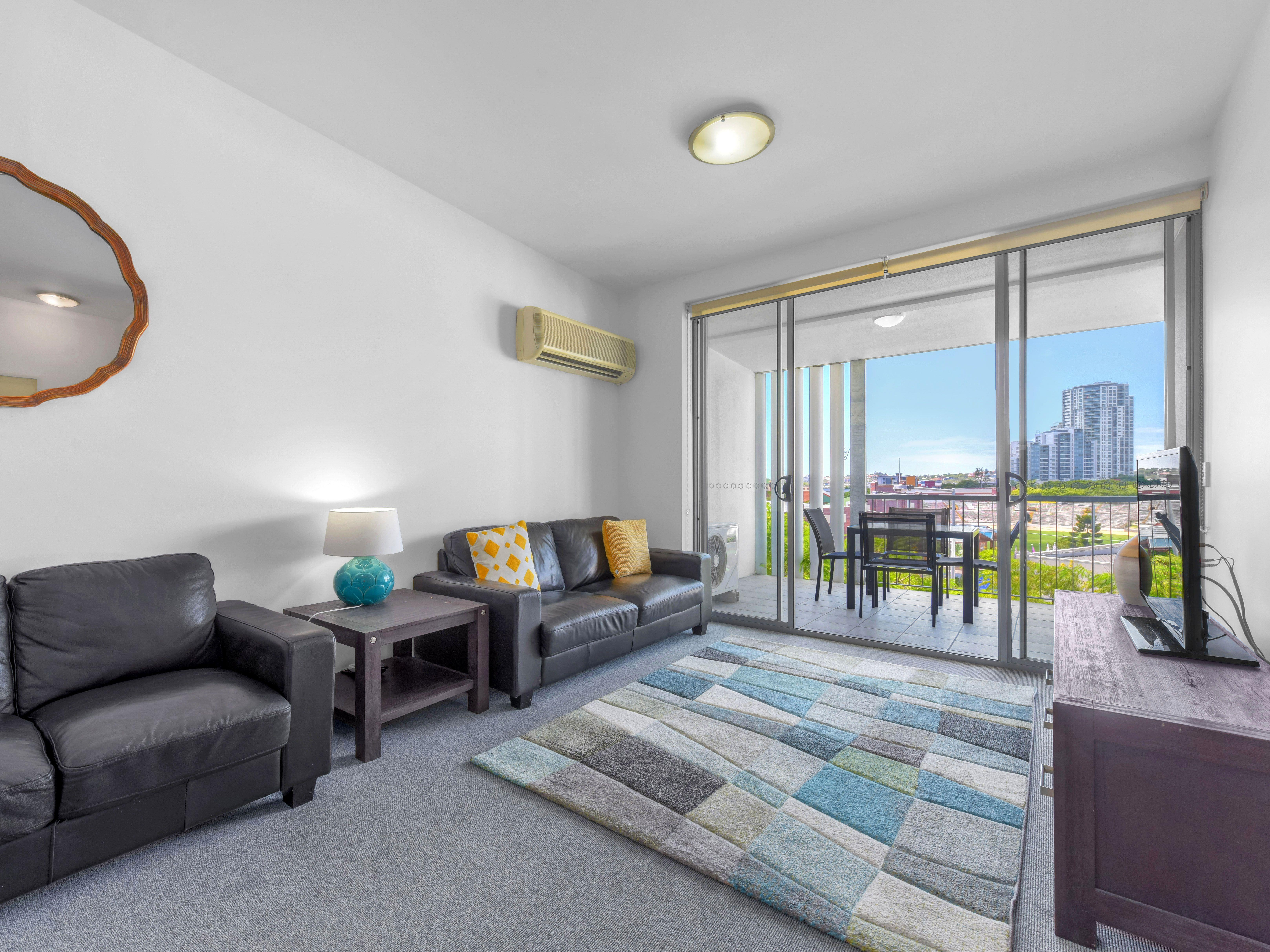 308/587 Gregory Terrace, Fortitude Valley, QLD 4006 Sale & Rental