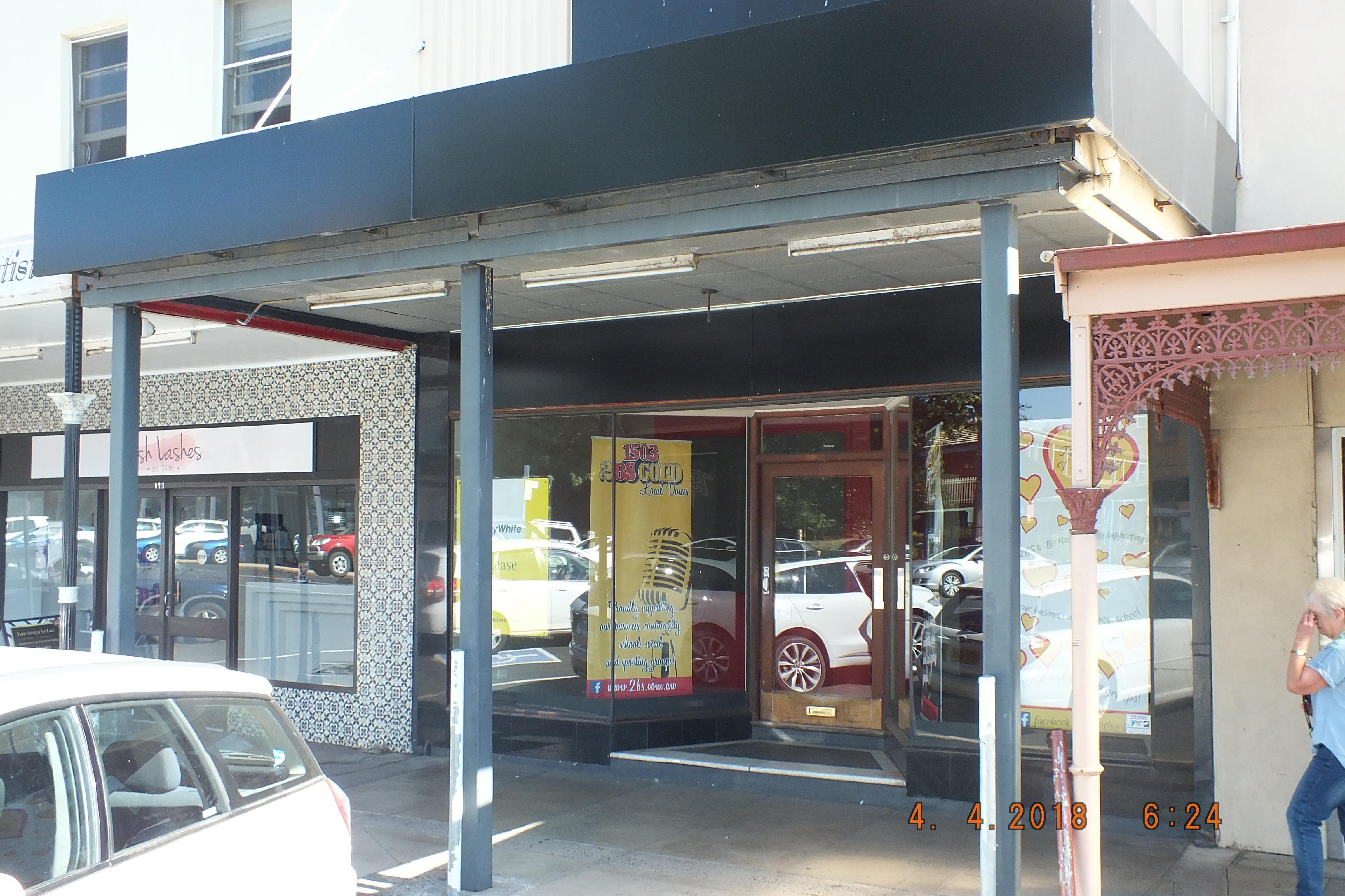 9/110 George Street, Bathurst, NSW 2795 Sale & Rental