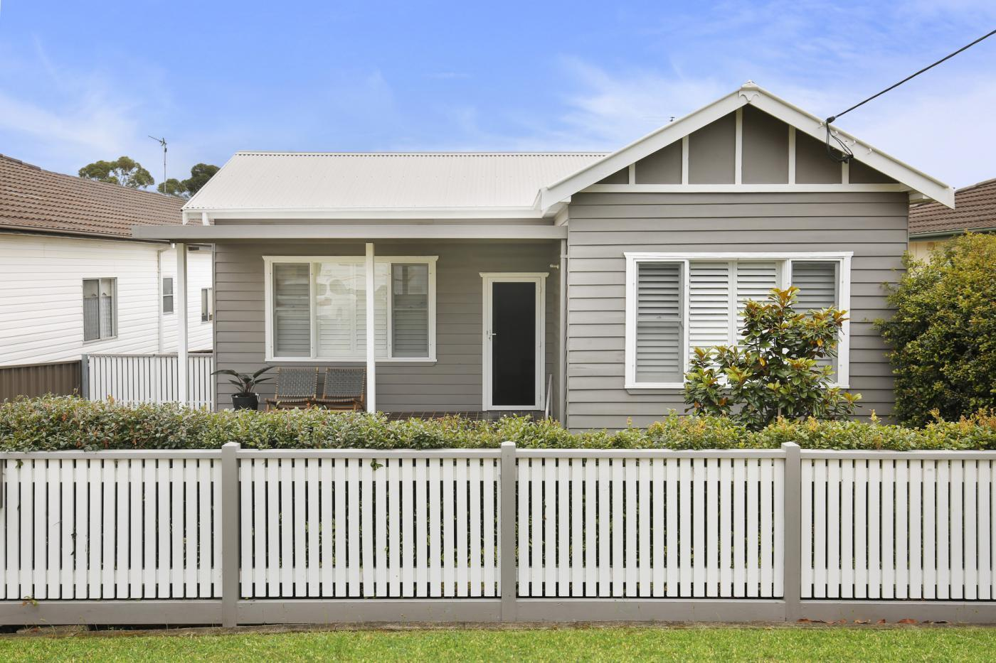 Sold Property In Thirroul