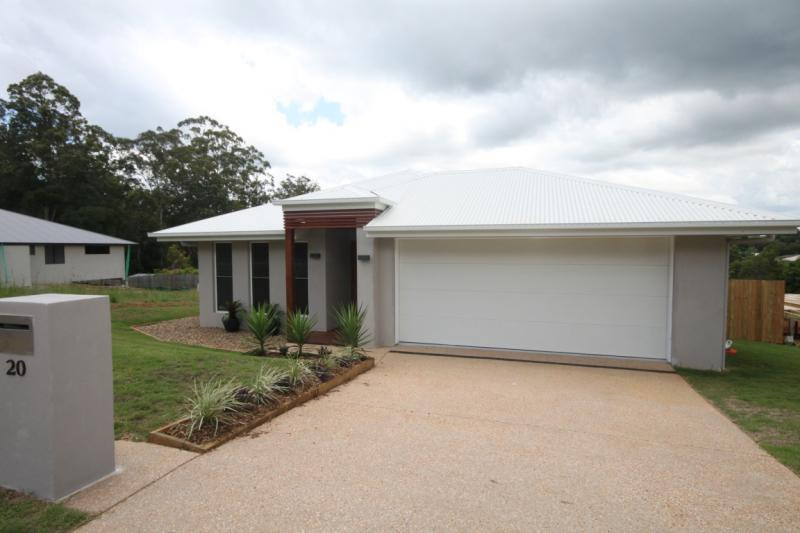 20 cordwood drive cooroy qld 4563 sale rental history for Cordwood house cost