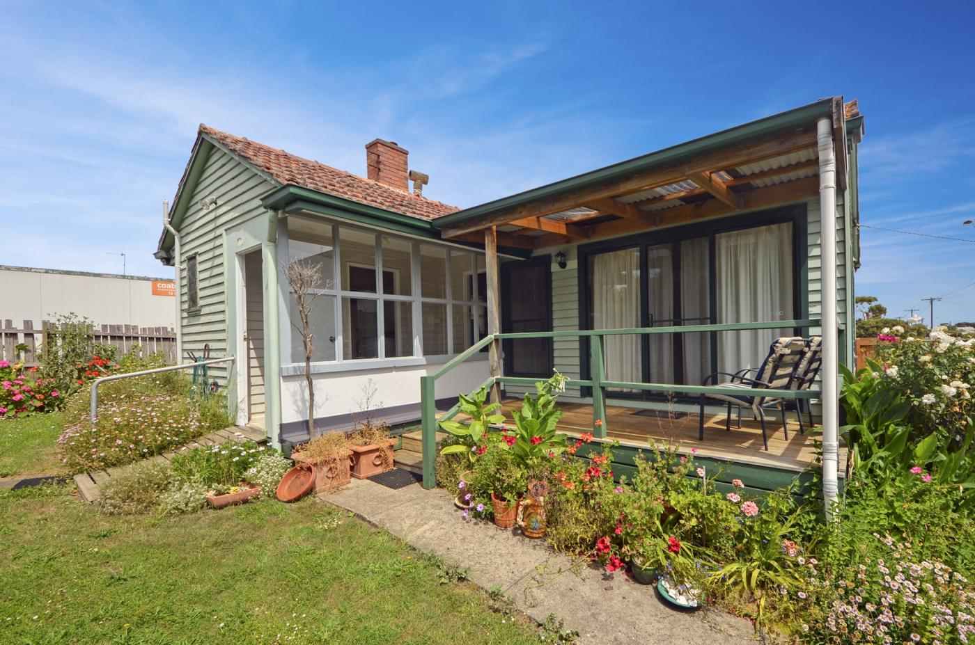 Property Sales Portland Vic