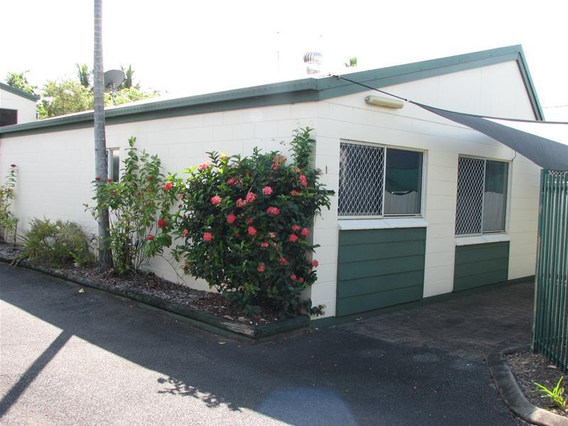 Vista Street Bungalow: 1/122 Aumuller Street, Bungalow, QLD 4870 Sale & Rental