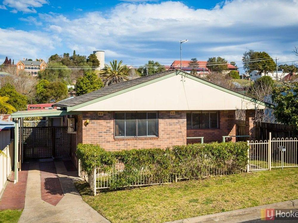 Property History For   Bega Street