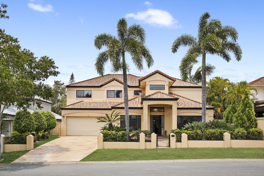 9 Pine Valley Drive, Robina, QLD 4226, Sale & Rental ...