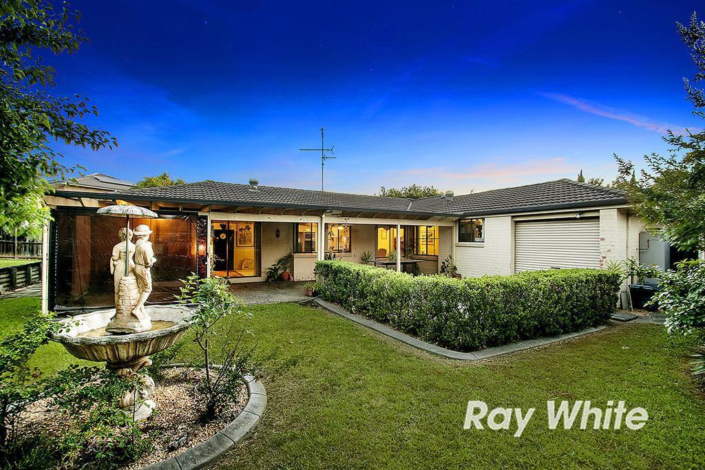 15 shaun street glenwood nsw 2768 sale rental history for Glenwood house