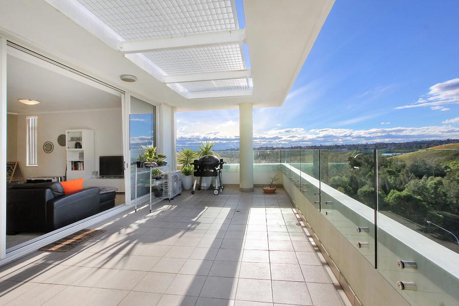 Wentworth Point Property Market