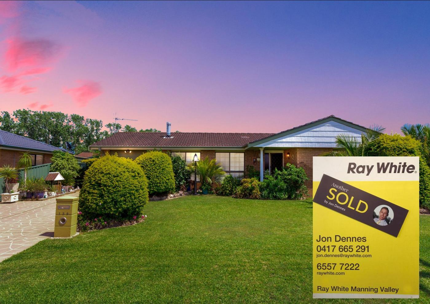 Taree Property Market