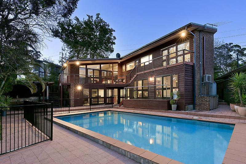 Frenchs Forest Property Market
