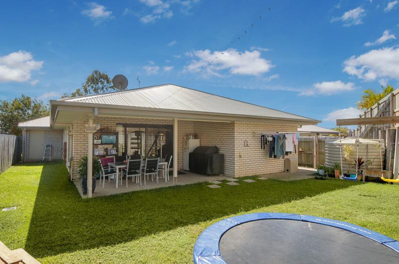 9 Middle Park Street Little Mountain QLD 4551 Sale Rental History