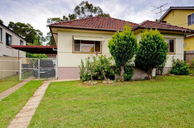 22 binalong road pendle hill nsw 2145 sale rental. Black Bedroom Furniture Sets. Home Design Ideas