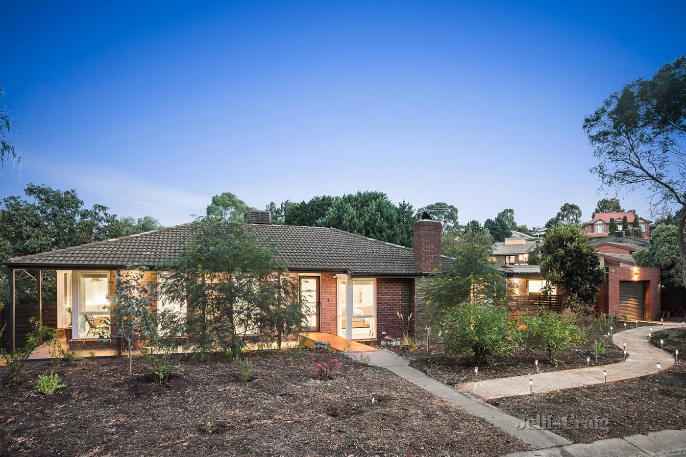 Property For Sale In Eltham Vic