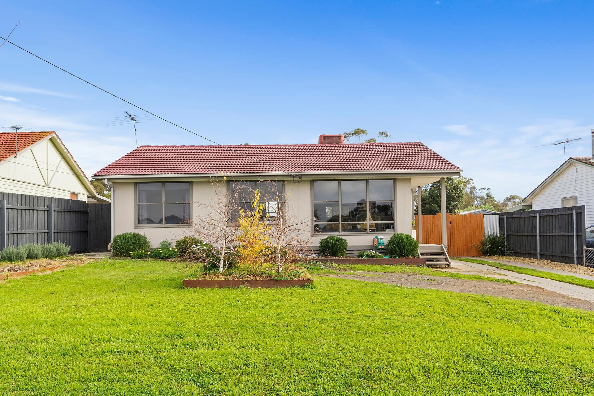 Property For Sale Bacchus Marsh