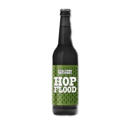 Evil Twin Brewing Hop Flood Amber Ale