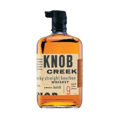 Knob Creek 9years