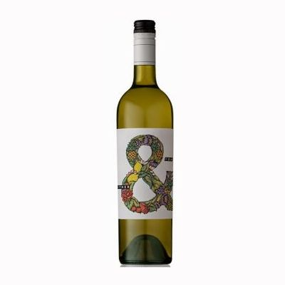 Hither & Yon Muscat Blanc 2014