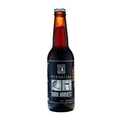 Bridge Road Brewers Dark Harvest