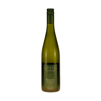 Lengs & Cooter Riesling 2015