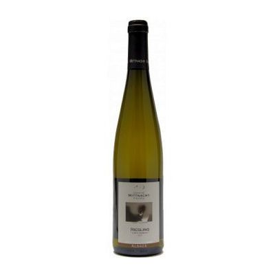 Domaine Mittnacht Les Fossiles Riesling 2013