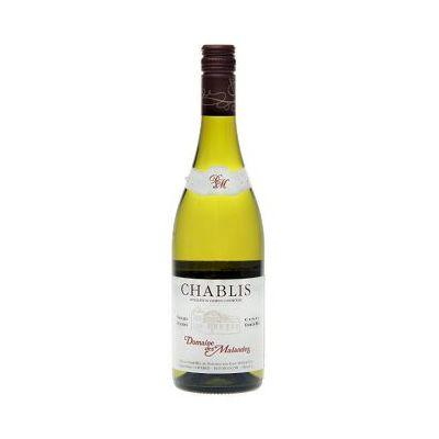 Domaines Des Malandes Chablis Old Vines Tour du Roy 2012