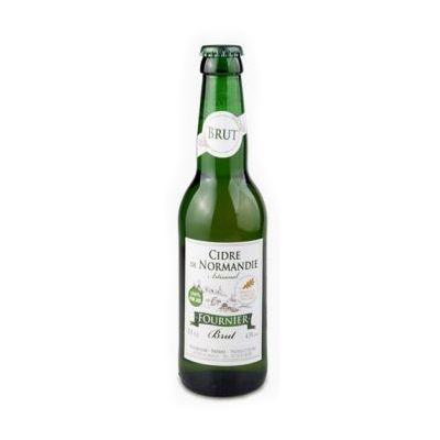 Fournier Brut Cidre de Normandie