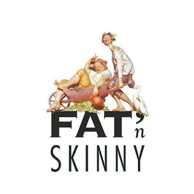 Fat 'n' Skinny Pinot Grigio