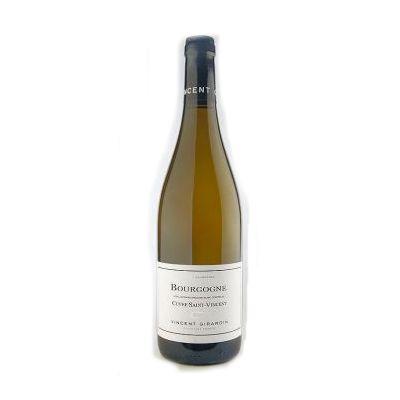 Vincent Girardin Bourgogne Blanc 2012-Burgundy