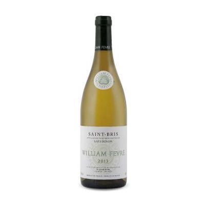William Fevre Saint Bris 2013-Burgundy