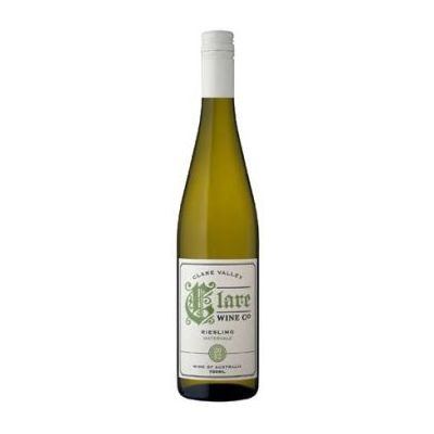 Clare Wine Co Riesling 2015-Clare Valley
