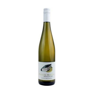 Pressing Matters R9 Riesling 2015