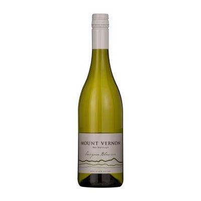 Mount Vernon Sauvignon Blanc 2016