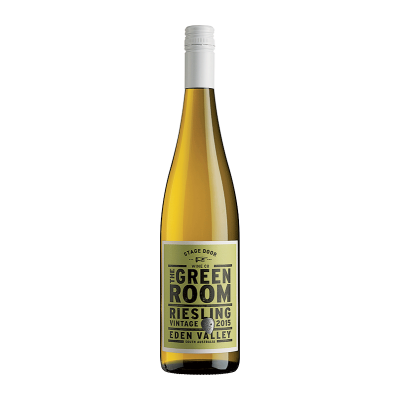 The Green Room Riesling 2015