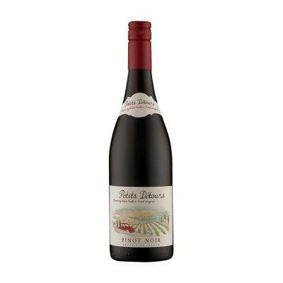 Petits Detours Pinot Noir 2014