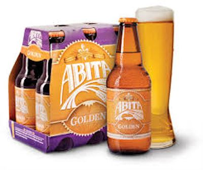 Abita Brewing Company Golden Ale