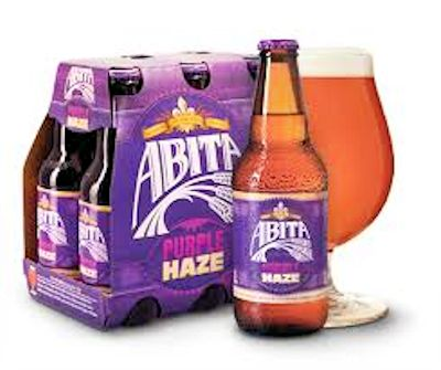 Abita Brewing Company Purple Haze
