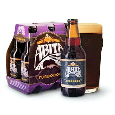Abita Brewing Company Turbodog