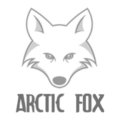 Arctic Fox Young Cub