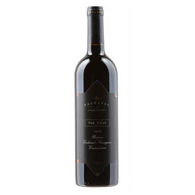 Balnaves The Tally Cabernet Sauvignon 2010