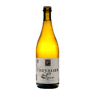 Bridge Road Brewers Chevalier Saison