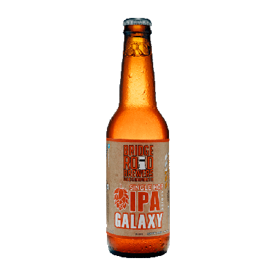 Bridge Road Brewers Galaxy Single Hop IPA