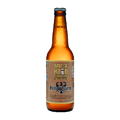 Bridge Road Brewers Hefe Weizen